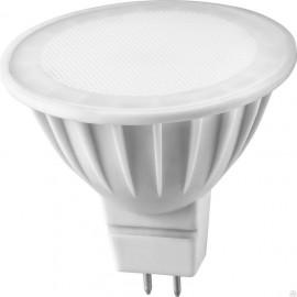 Лампа светодиодная OLL-MR16-7-230-4K-GU5.3 Navigator-Онлайт