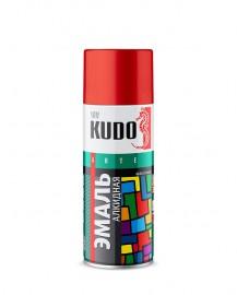 Эмаль универсальная KUDO 1053 металлик ультрамарин