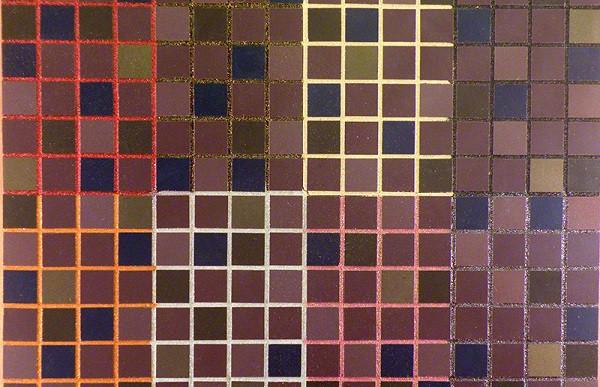 выбор затирки для мозаики