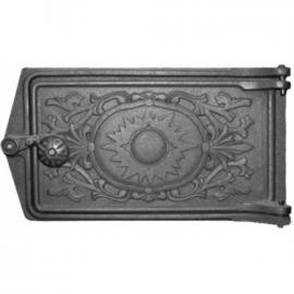 Дверка поддувальная ДП-2 270-160 (250х140)