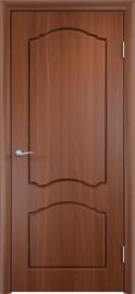 """Дверь Verda ДПГ """"Лидия"""" Итальянский орех, 800*2000*38 мм"""