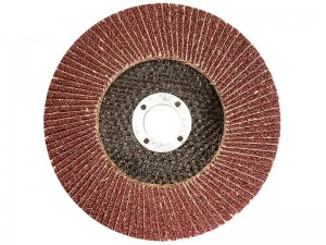 Диск лепестковый КЛТ1 115*22мм (Р40) торцевой