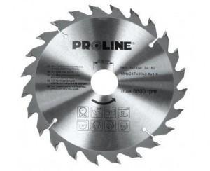 Диск пильный PROLINE 200*30 24Т