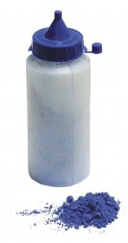 Краска разметочная синяя 50гр