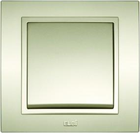 Диммер Zena СУ 800Вт титан EL-BI 500-1400-292